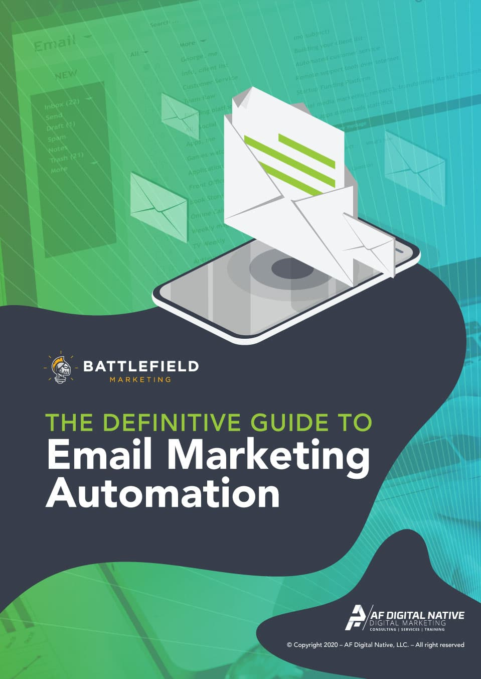 Definitive Guide to Email Marketing Automation