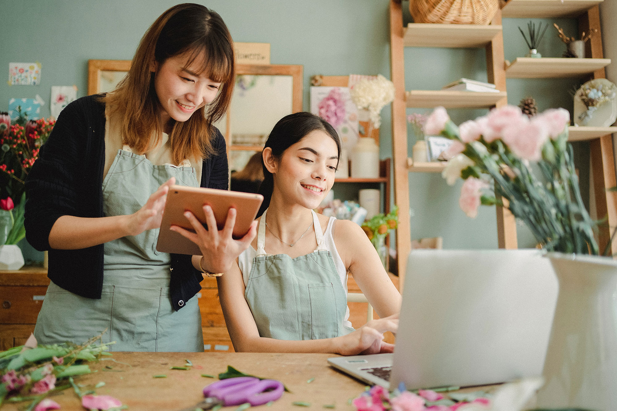 6 Email Campaign Types for Small Businesses